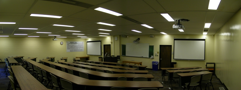 Thesken Hall Room 2