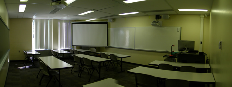 Thesken Hall Room 3