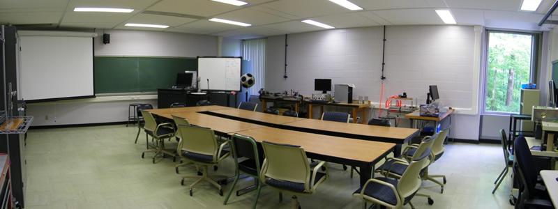 Thesken Hall Room 11