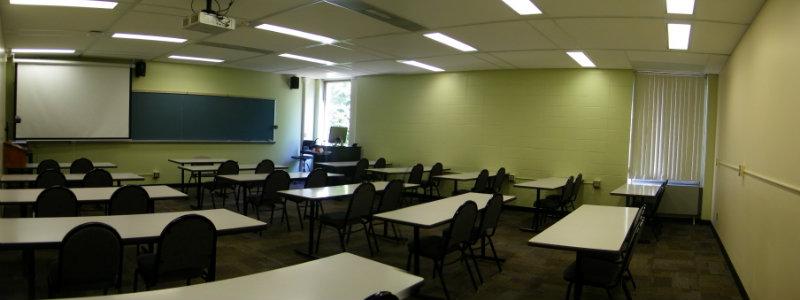 Thesken Room 105