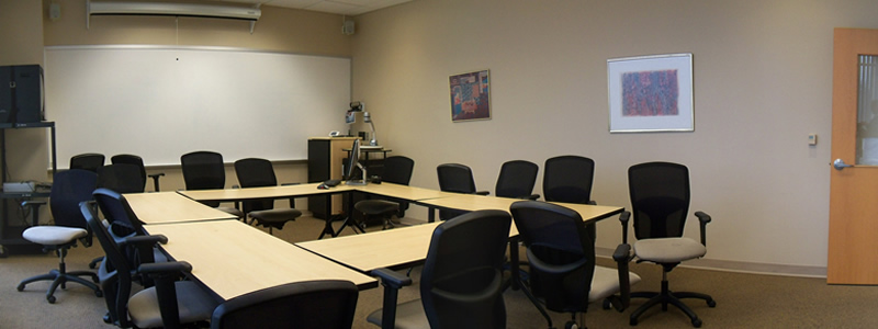 University Hall Room 100