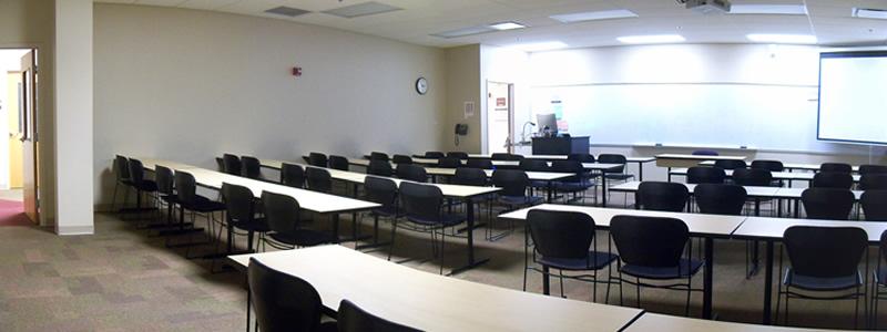 University Hall Room 112