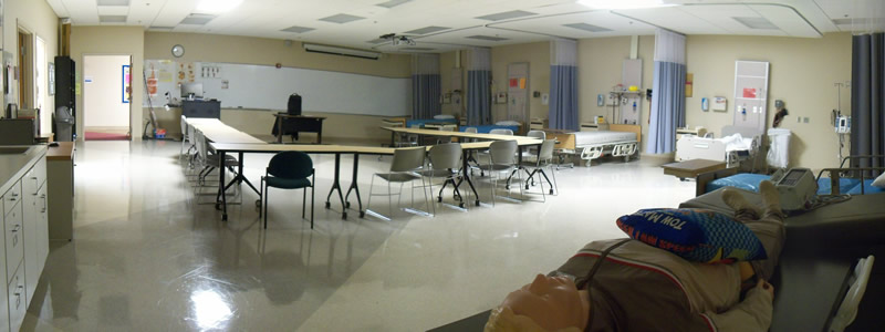 University Hall Room 141