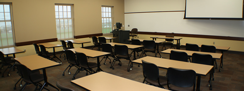Voice of America Learning Center Room 122