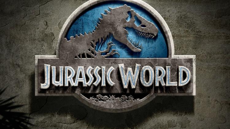 Jurassic Worl movie poster